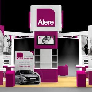 alere stand