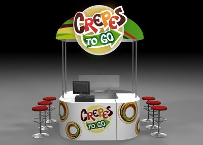 crepes to go stand
